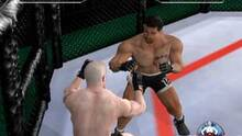 Pantalla Ultimate Fighting Championship
