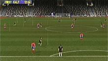 Sega World Wide Soccer 2000