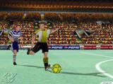 Sega World Wide Soccer