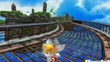Pantalla Sonic Adventure DX Director's Cut