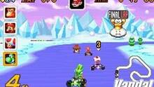 Imagen Mario Kart Super Circuit
