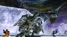 Pantalla Phantasy Star Online Episode I & II