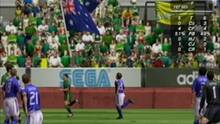 Imagen Virtua Striker 3 version 2002