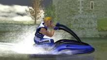 Pantalla Wave Race: Blue Storm