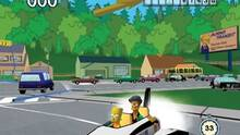 Imagen The Simpsons Road Rage