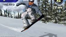 Pantalla Amped: FreeStyle Snowboarding