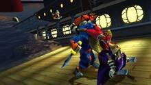Imagen Kung-Fu Chaos