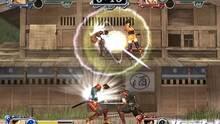 Pantalla Onimusha Blade Warriors