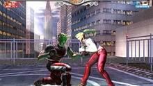 Pantalla Virtua Fighter 4 Evolution
