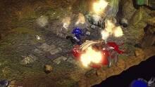 Pantalla Diablo II