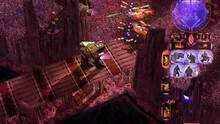Pantalla Emperor: Battle for Dune