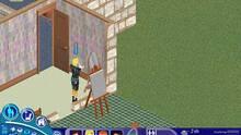 Pantalla Los Sims