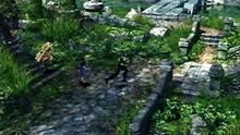 Pantalla Final Fantasy VIII