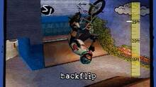 Pantalla Dave Mirra FreeStyle BMX