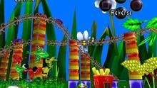 Pantalla Theme Park World