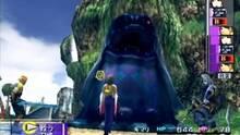 Pantalla Final Fantasy X