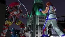 Imagen Tekken 4