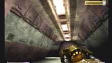 Pantalla Unreal Tournament (2001)