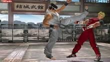 Imagen Virtua Fighter 4