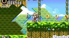 Pantalla Sonic Advance 2