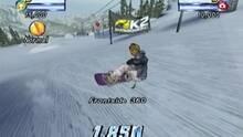 Pantalla Amped: FreeStyle Snowboarding
