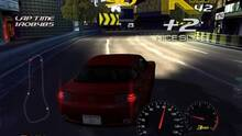 Pantalla Project Gotham Racing