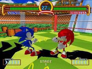 Confirmados los arcades de lucha de AM2 para PS3 y 360