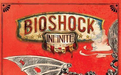 �sta es la portada ganadora para BioShock Infinite