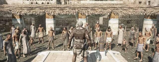 Ubisoft trabaja en un juego de rol online para la nueva generaci�n