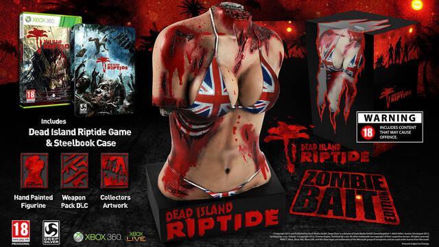 Deep Silver se disculpa por la edición de Dead Island: Riptide