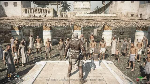 Otra filtración del supuesto nuevo Prince of Persia