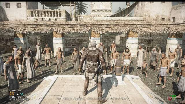 Otra filtraci�n del supuesto nuevo Prince of Persia