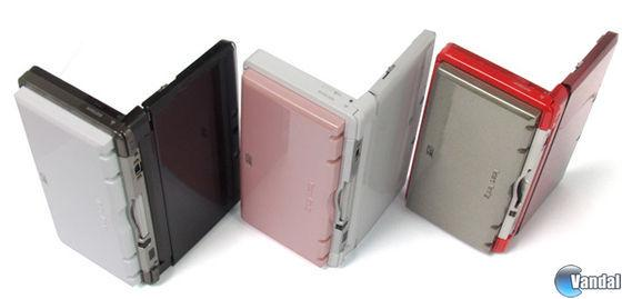 Una batería que da 10 horas de duración a Nintendo 3DS