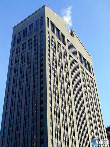 Sony vende sus oficinas en EE.UU. por 825 millones