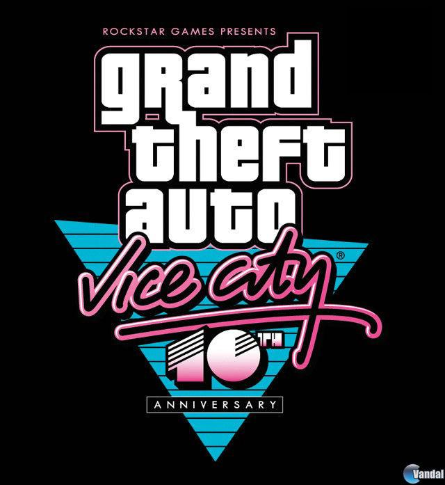 Rockstar anuncia Grand Theft Auto: Vice City para iOS y Android