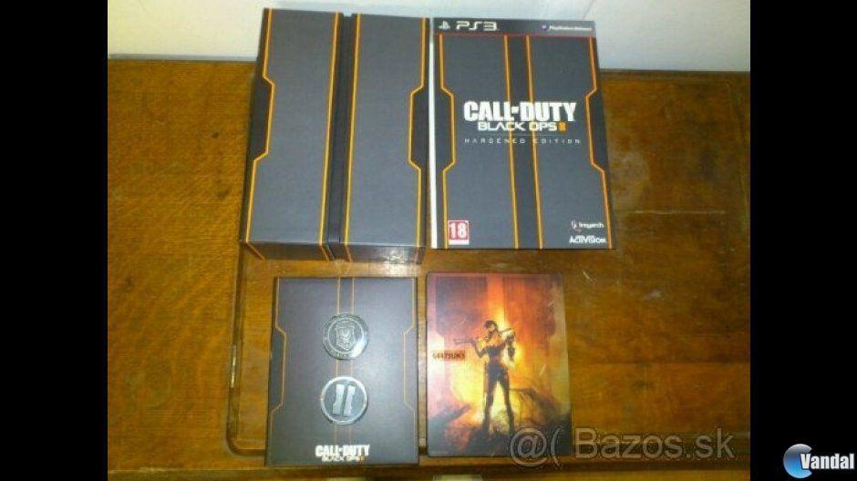 COD: Black Ops II podra haberse vendido antes de tiempo