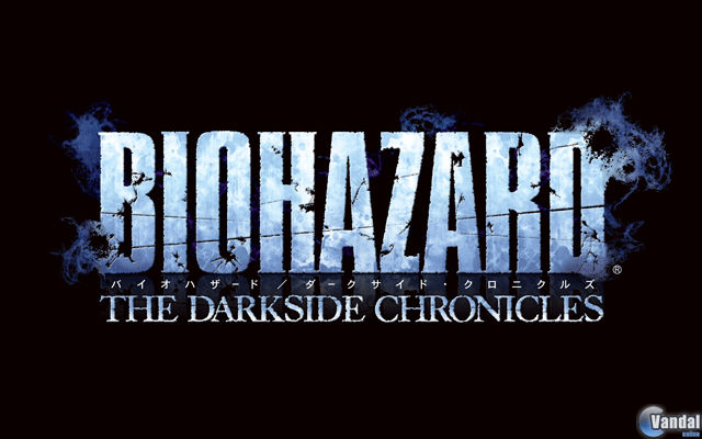 Nuevas im�genes de Resident Evil: Darkside Chronicles