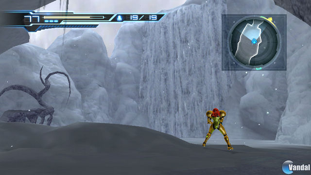 GC: Nuevas im�genes y v�deo de Metroid: Other M