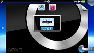 Sony explica la compatibilidad de los juegos de PSP para PS Vita
