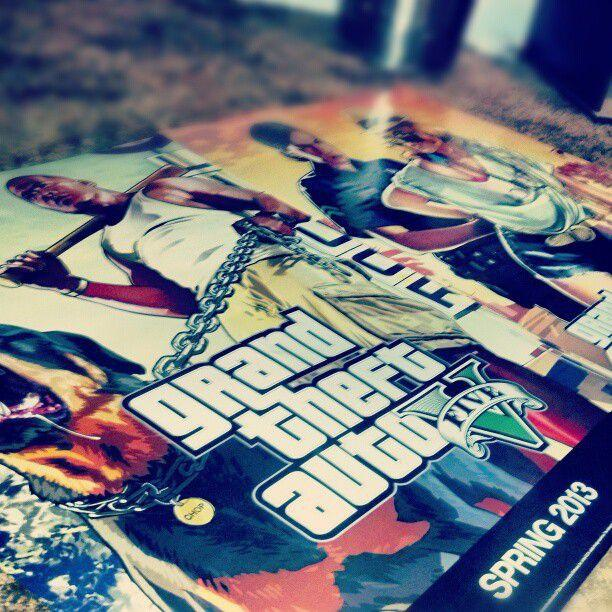 Se filtra el regalo por reservar Grand Theft Auto 5