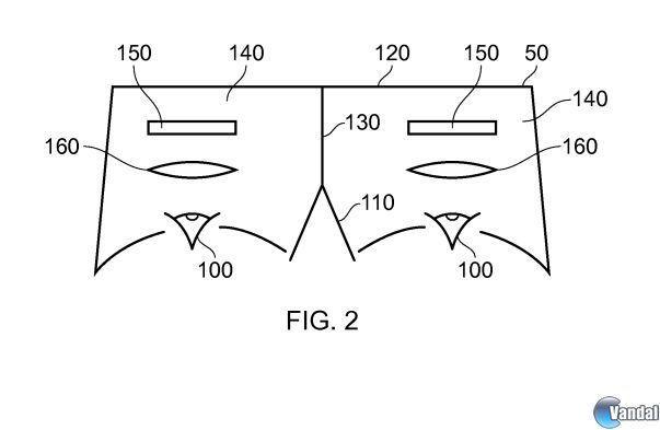 Nuevos rumores indican que el casco de realidad virtual de Sony se presentará en la GDC