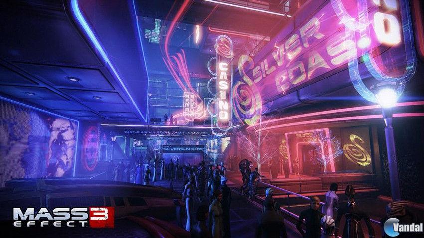 BioWare da pistas sobre un posible nuevo contenido descargable para Mass Effect 3