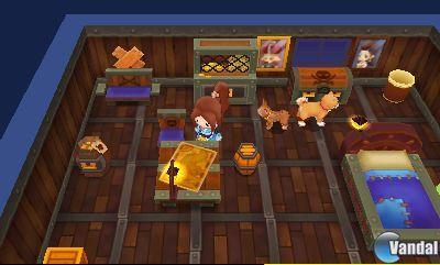 -- Fantasy Life -- Rol y simulador de vida desenfadado de Leval 5 - En Europa el 26 de septiembre Fantasy-life-2014611134457_4