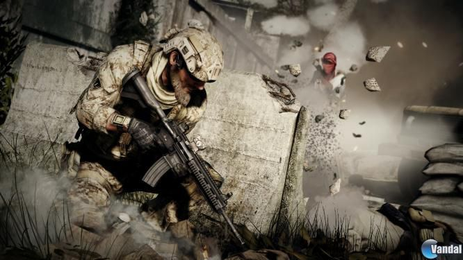 Medal of Honor: Warfighter se deja ver en nuevas imgenes