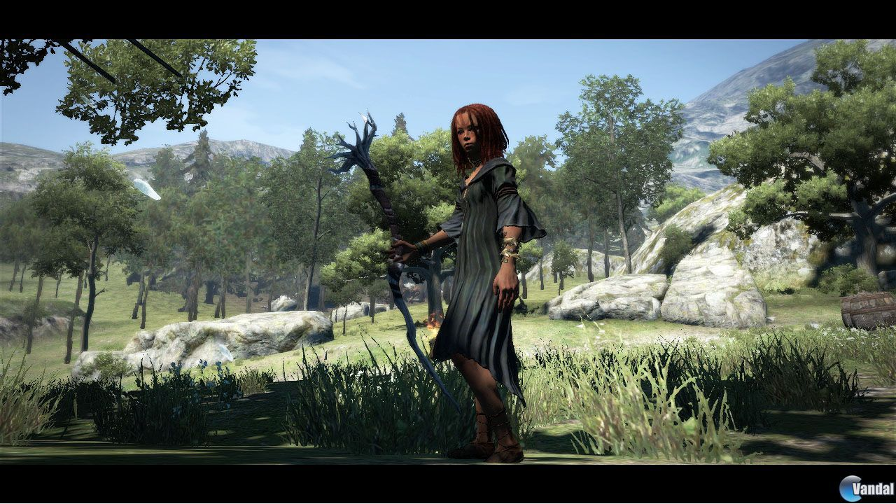 El pr�ximo descargable de Dragon's Dogma ser� gratuito