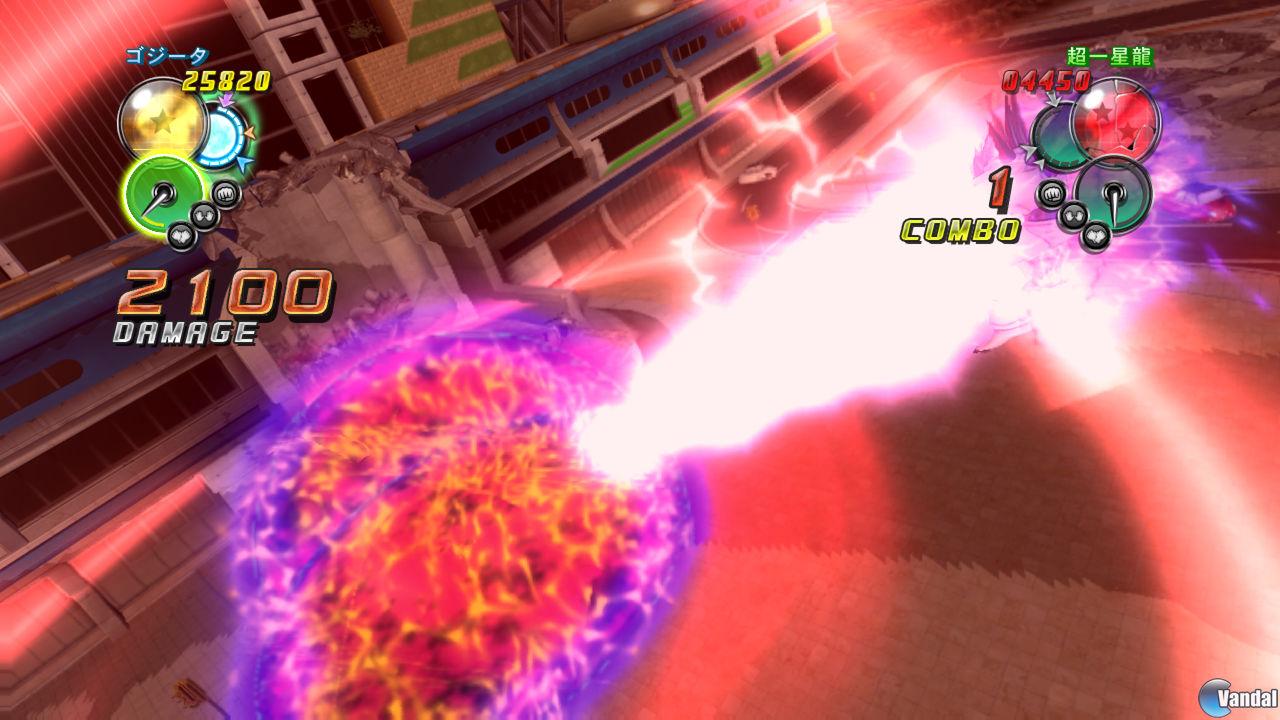 Dragon Ball Z Ultimate Tenkaichi se muestra en nuevas im�genes y un tr�iler