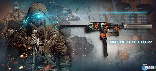 Ghost Recon Online se prepara para Halloween