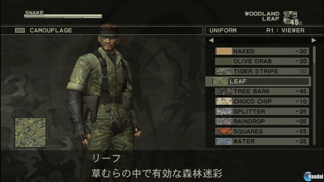 """Metal Gear Solid """"Nuevas imágenes"""" 2011825113834_1"""