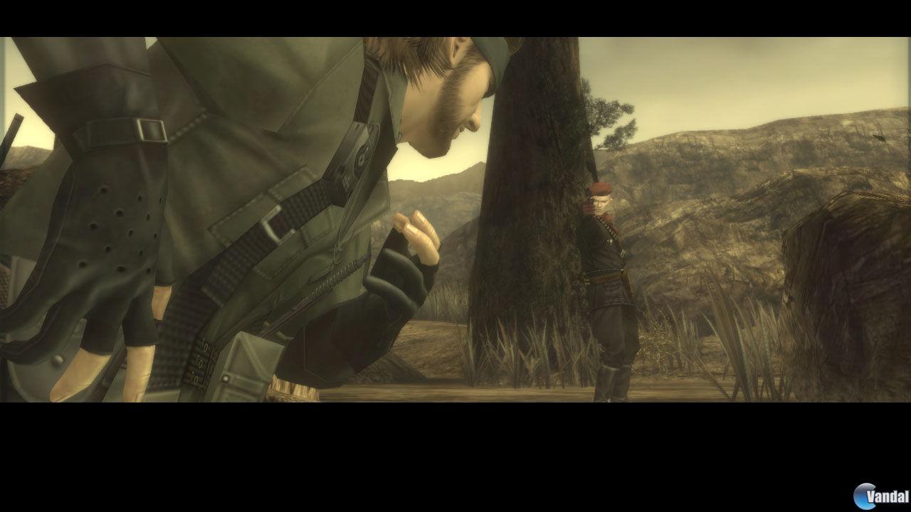 """Metal Gear Solid """"Nuevas imágenes"""" 2011825113834_3"""