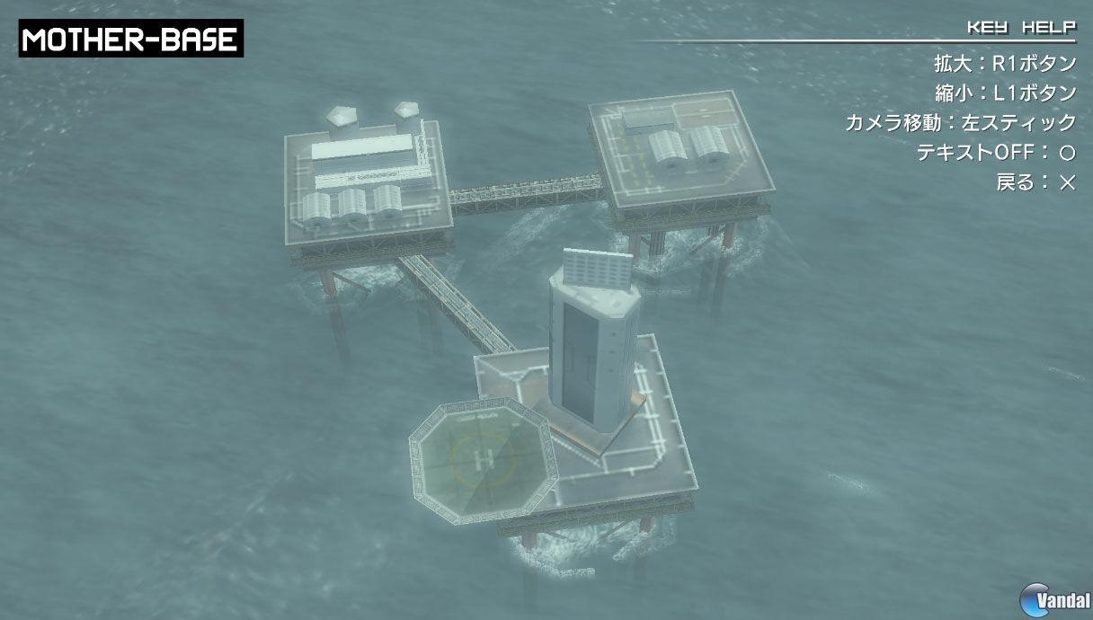 """Metal Gear Solid """"Nuevas imágenes"""" 2011825113834_5"""